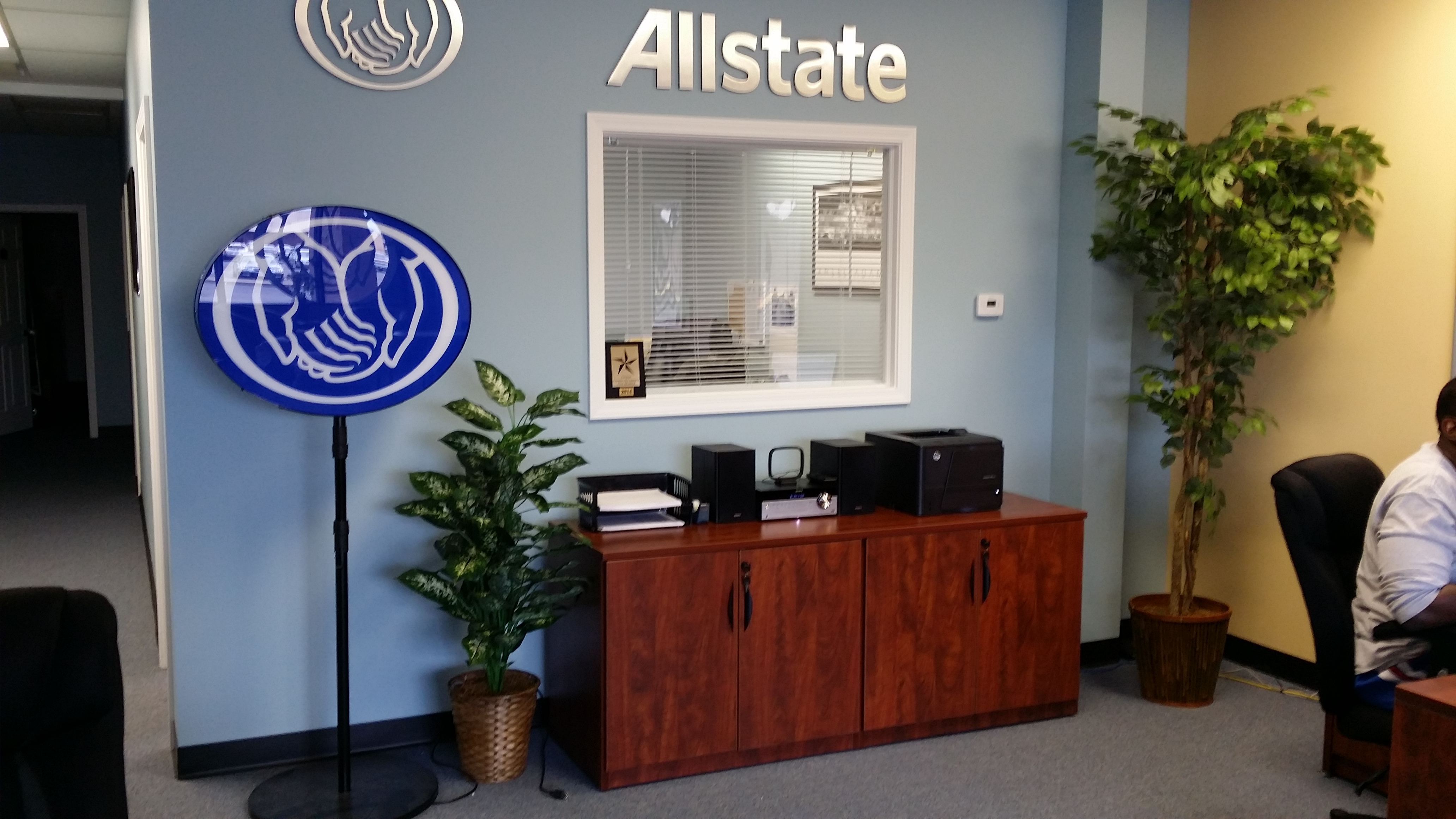 Brian Woods: Allstate Insurance image 2