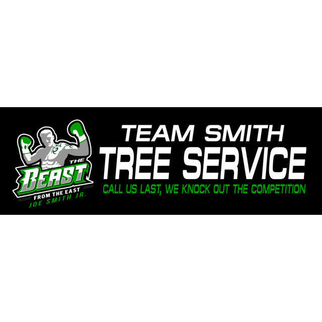 Team Smith Tree Service, Inc