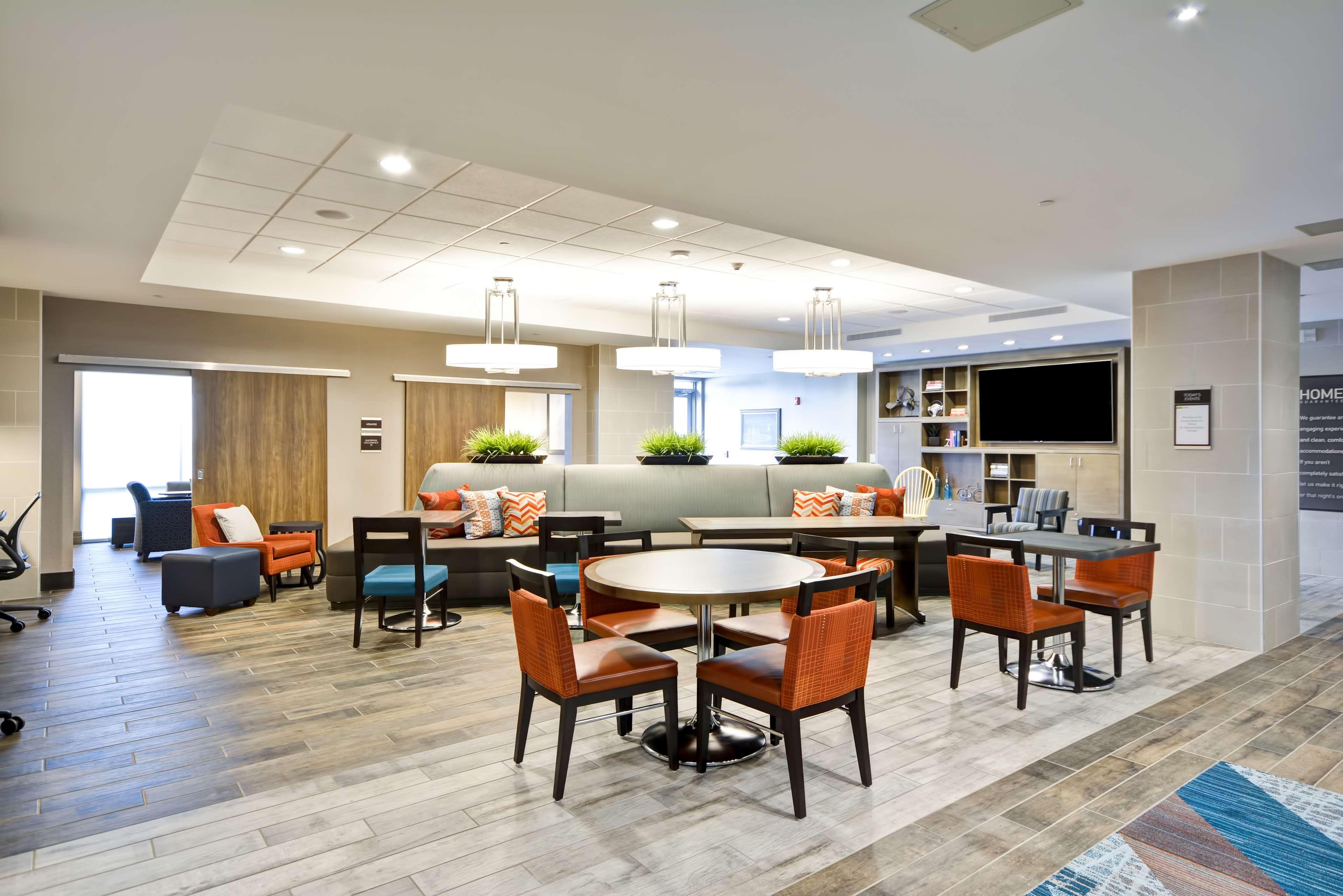 Home2 Suites by Hilton  St. Simons Island image 10