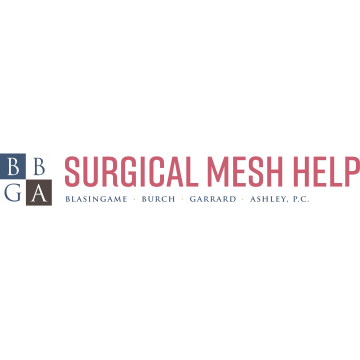 Surgical Mesh Help
