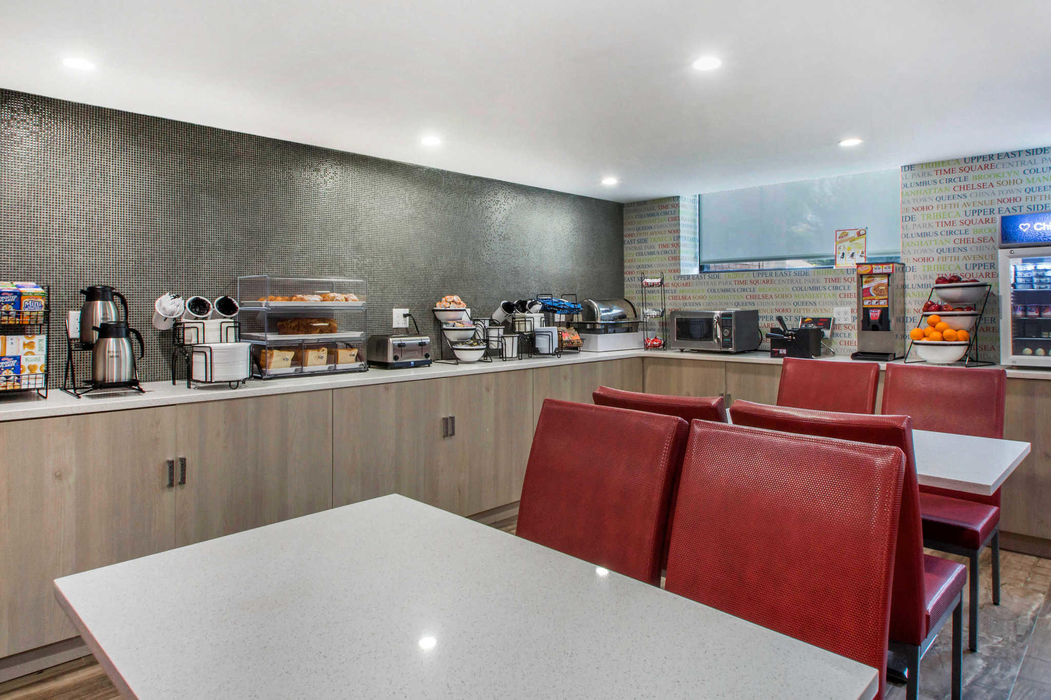 The Vue Hotel, an Ascend Hotel Collection Member image 25