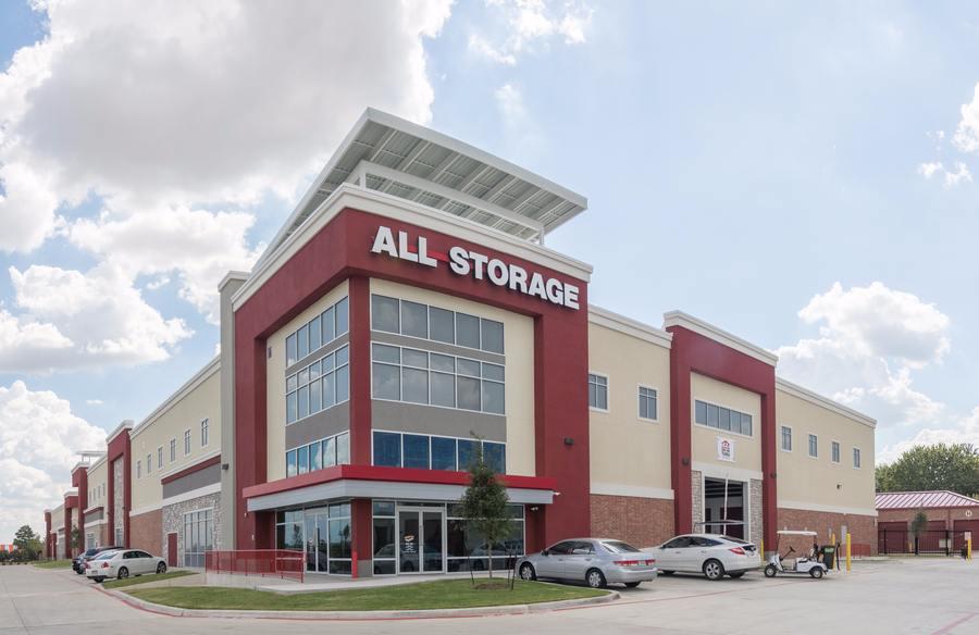 All Storage - Arlington East image 0