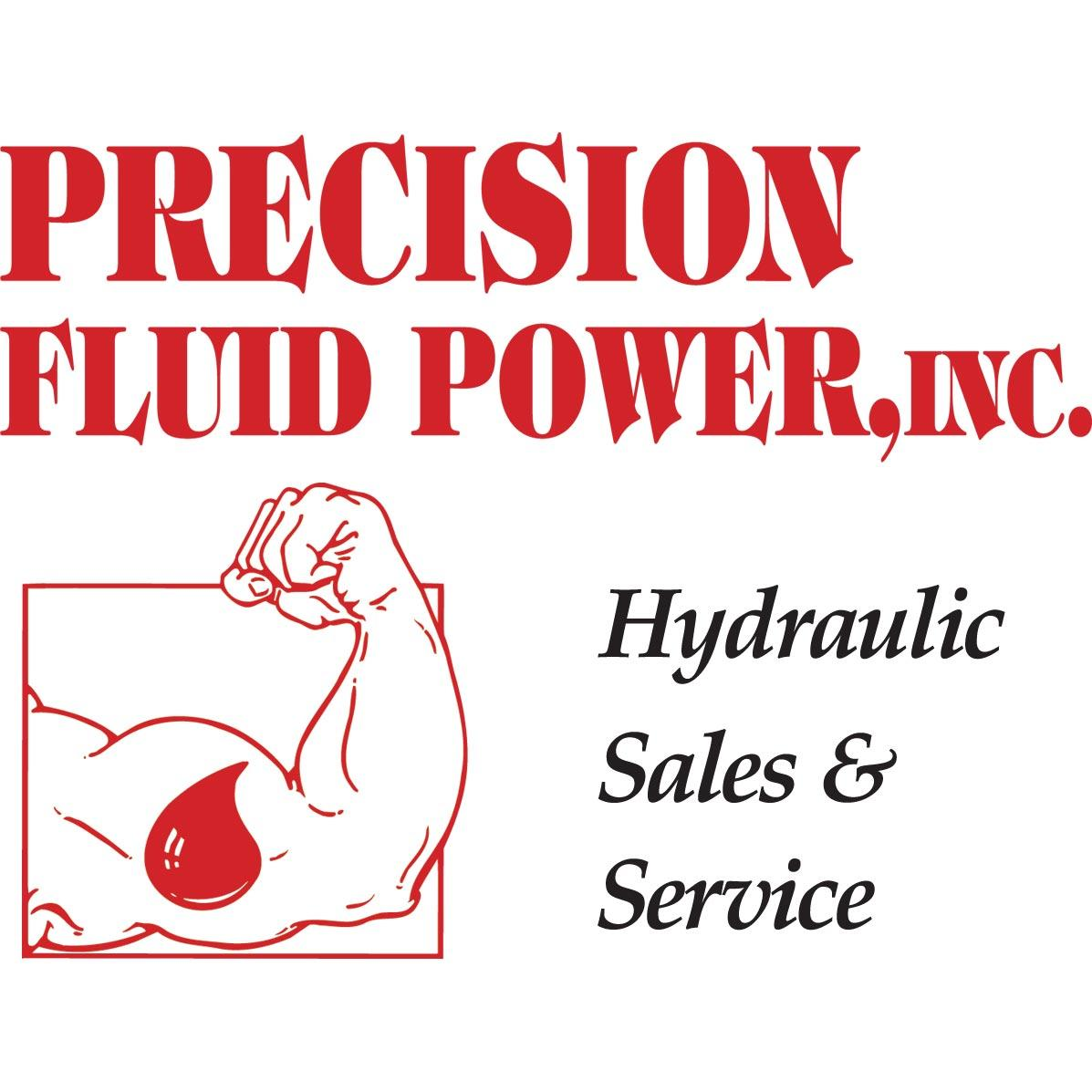 Precision Fluid Power, Inc.