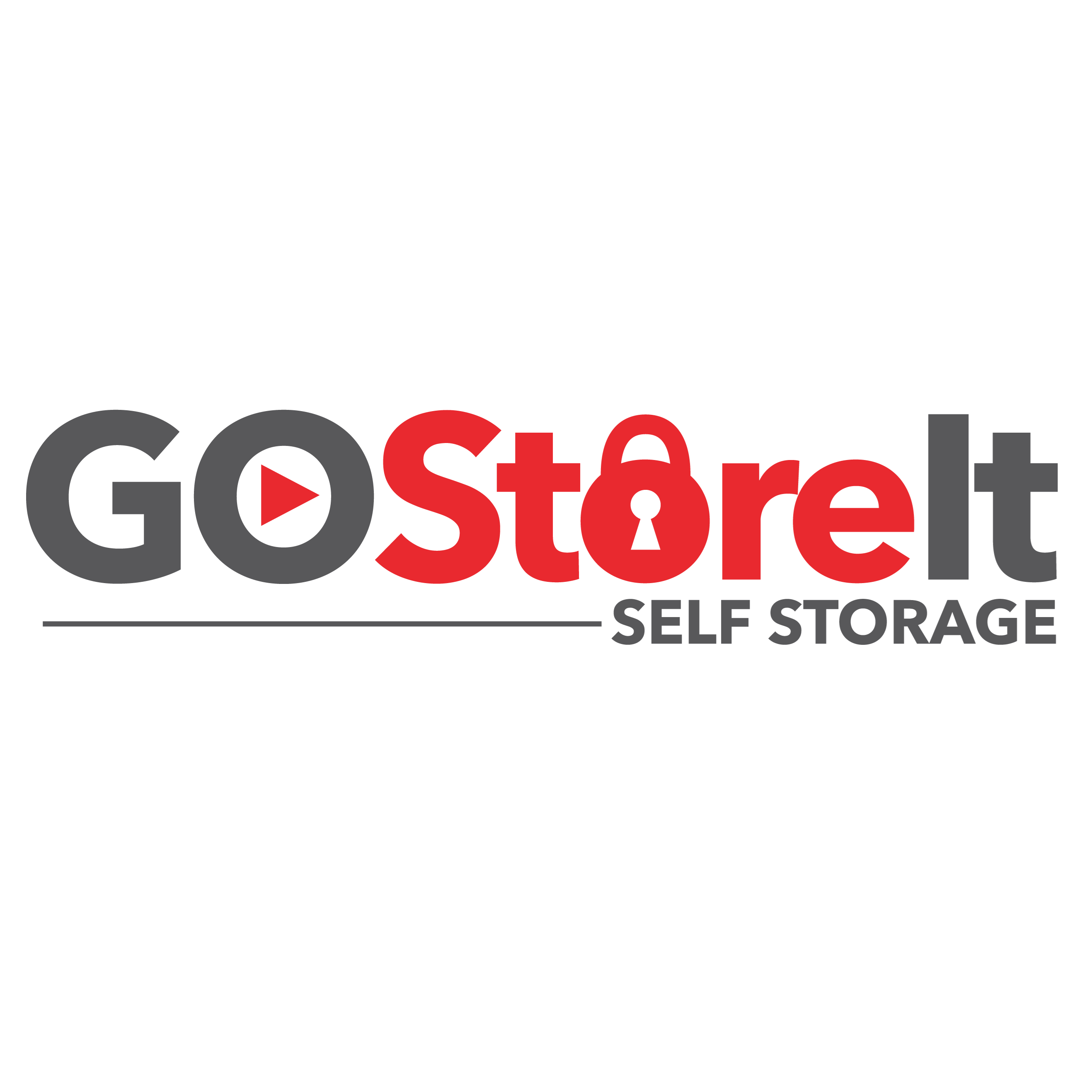 Go Store It