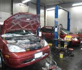 Cormier's Auto Repair