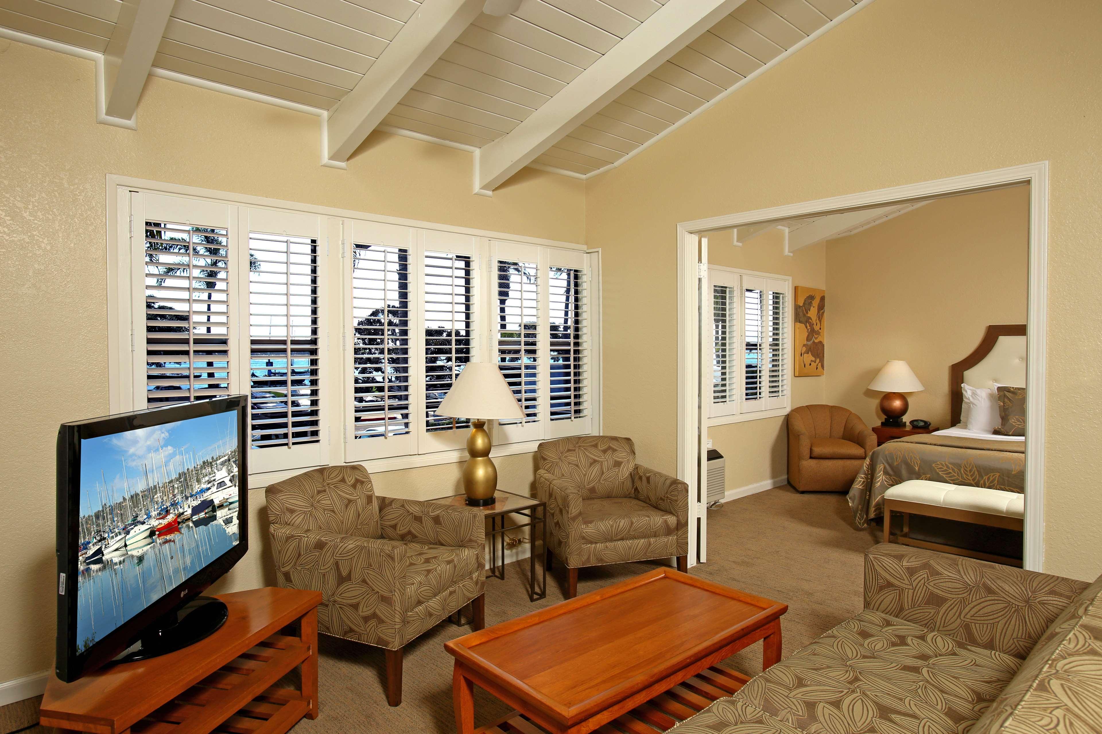 Best Western Plus Island Palms Hotel & Marina image 13