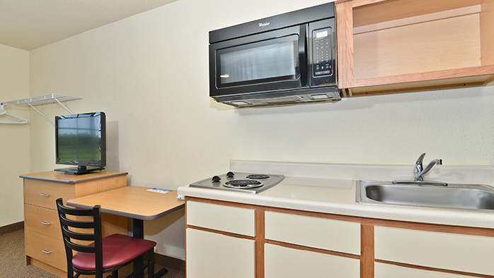 Amelia Extended Stay & Hotel image 3