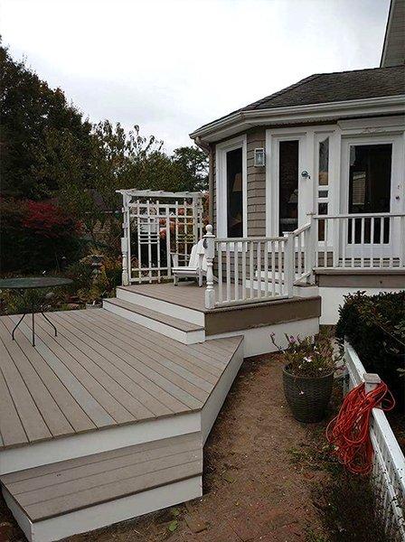 Chucks' Home Improvements image 2