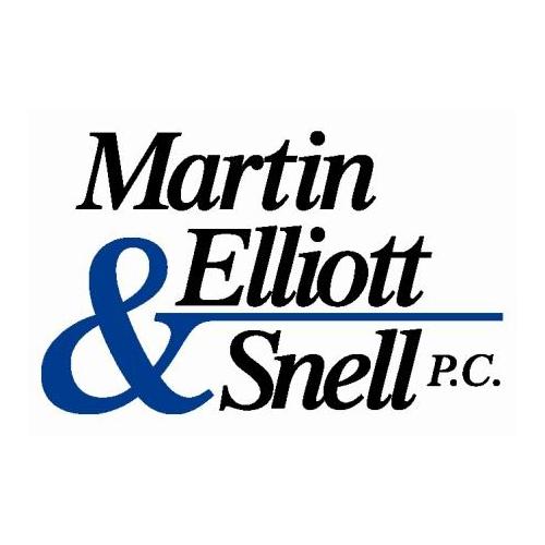 Martin, Elliott & Snell, P.C.