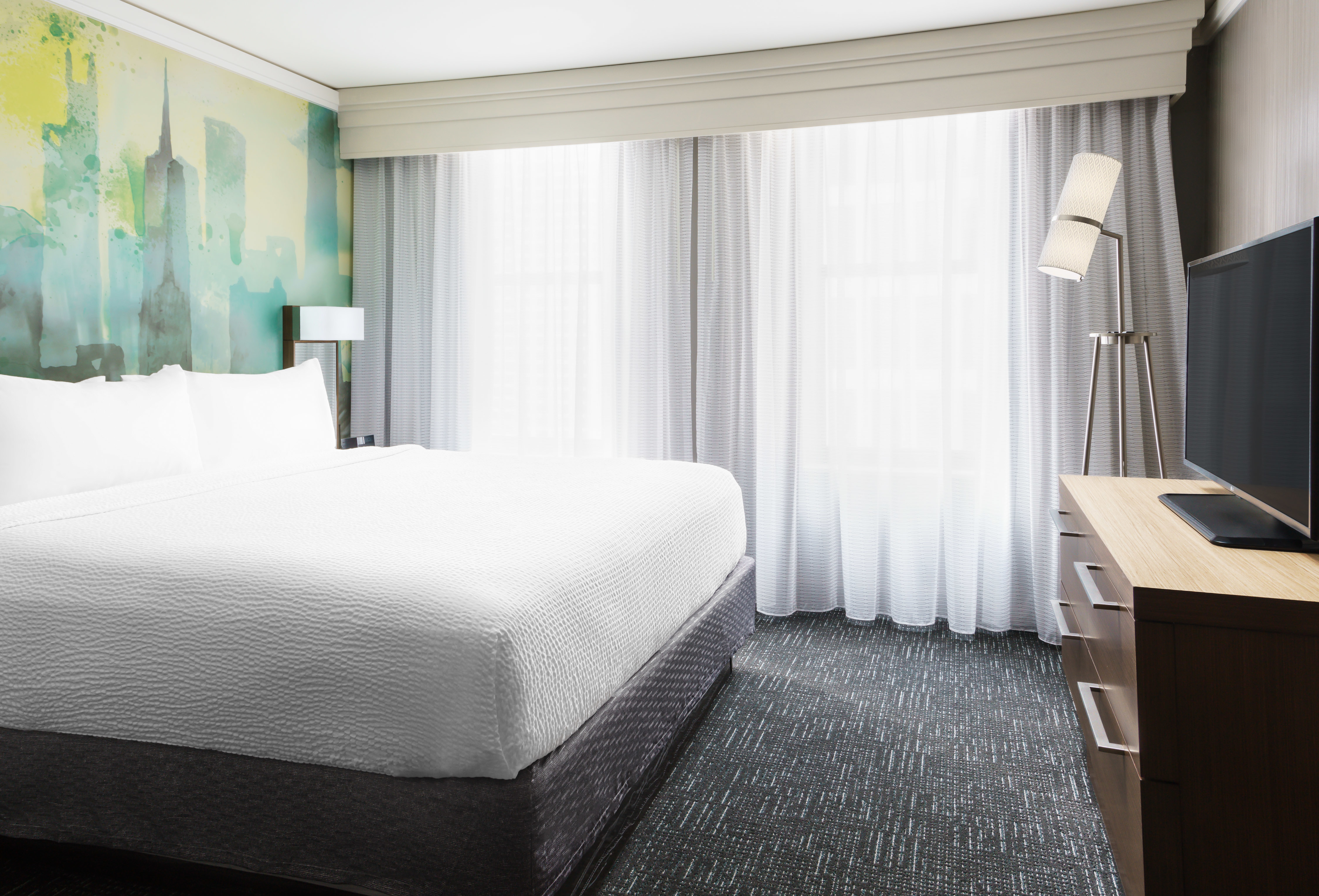 Courtyard by Marriott Chicago Downtown/Magnificent Mile image 13
