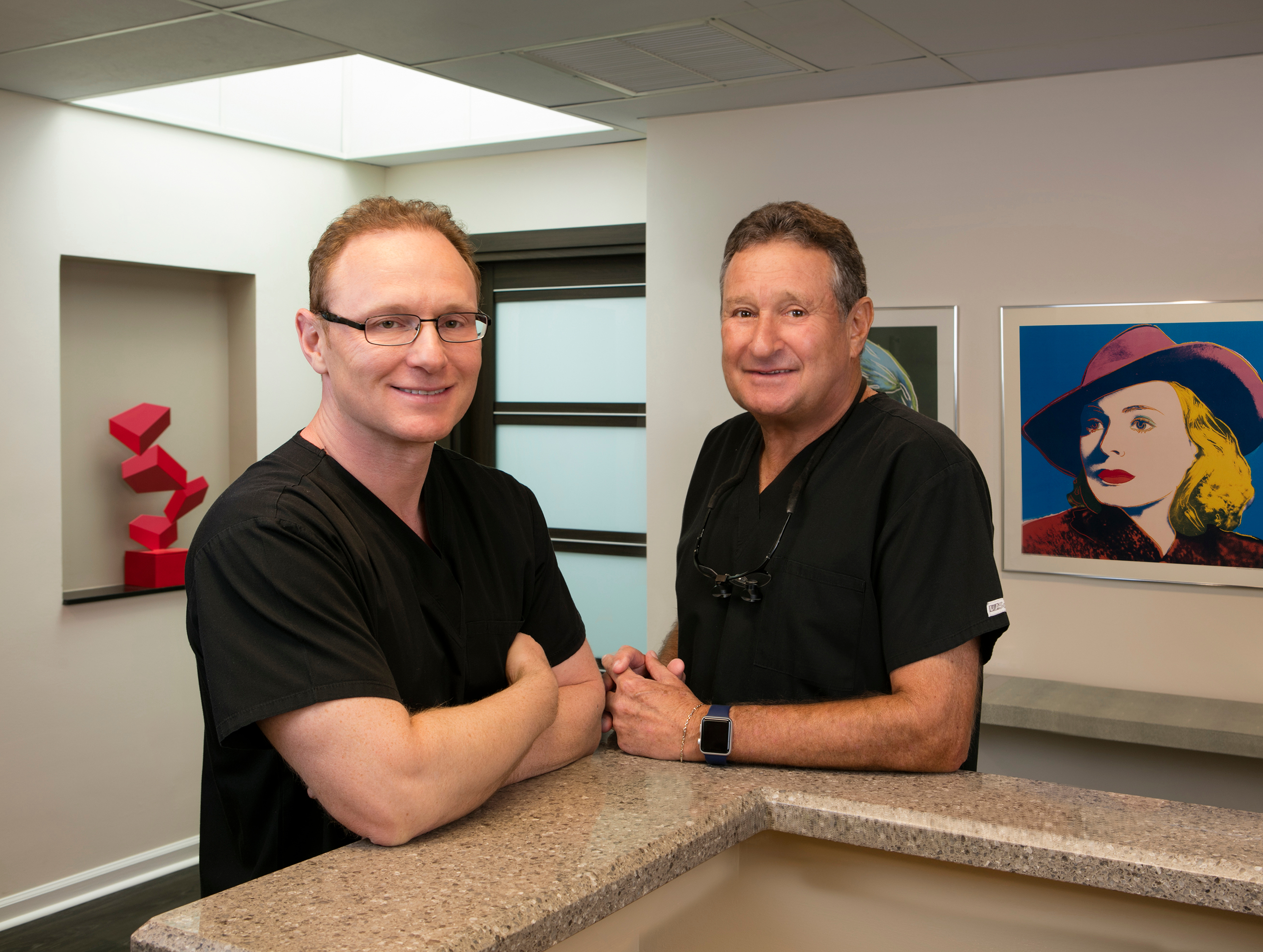 Palm Beach Dental Specialists image 2