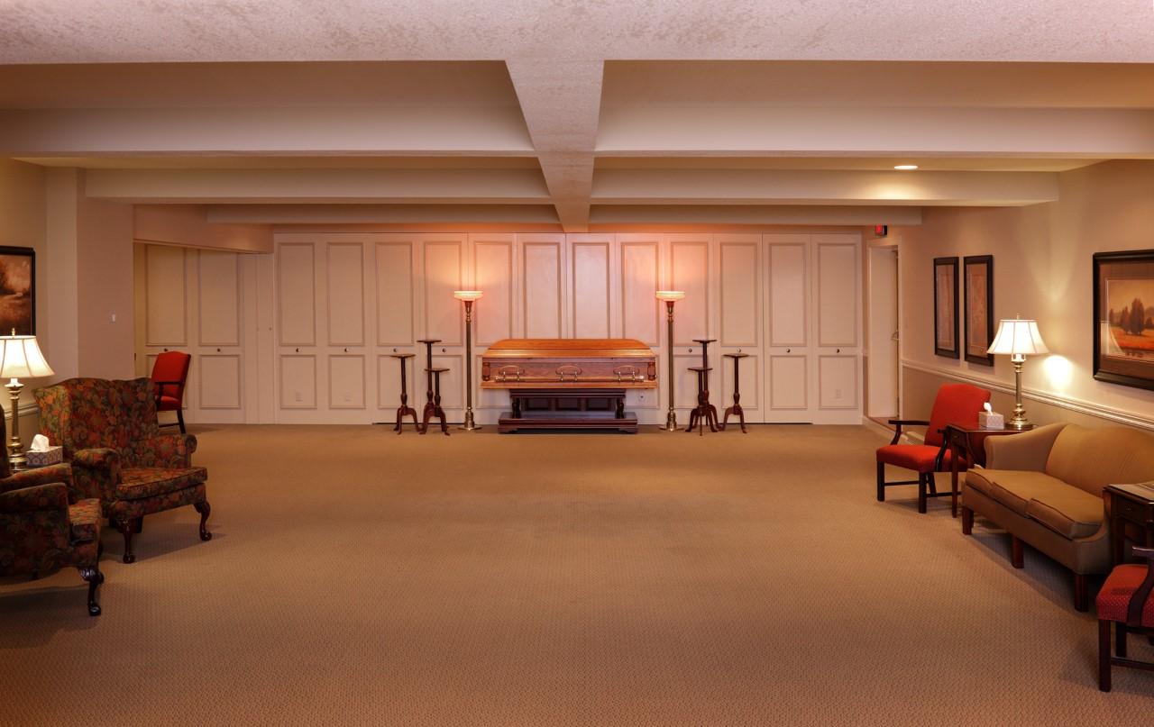 Henderson-Van Atta-Stickle Funeral & Cremation Service image 5