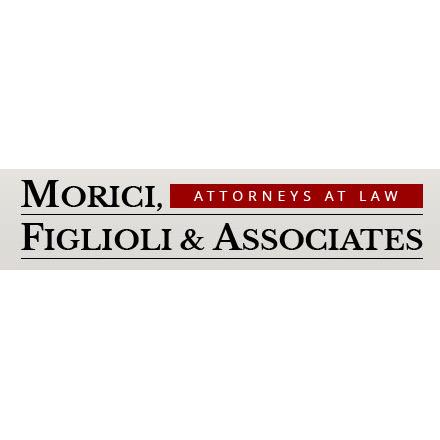 Morici, Figlioli & Associates - ad image