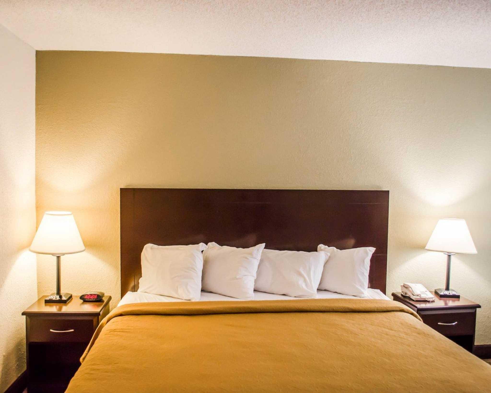Quality Inn & Suites Pensacola Bayview in Pensacola, FL, photo #11
