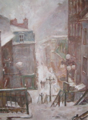 Galerie D'Art Alain Lacaze à Québec