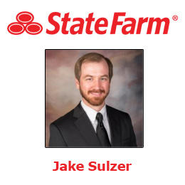 Jake Sulzer - State Farm Insurance Agent