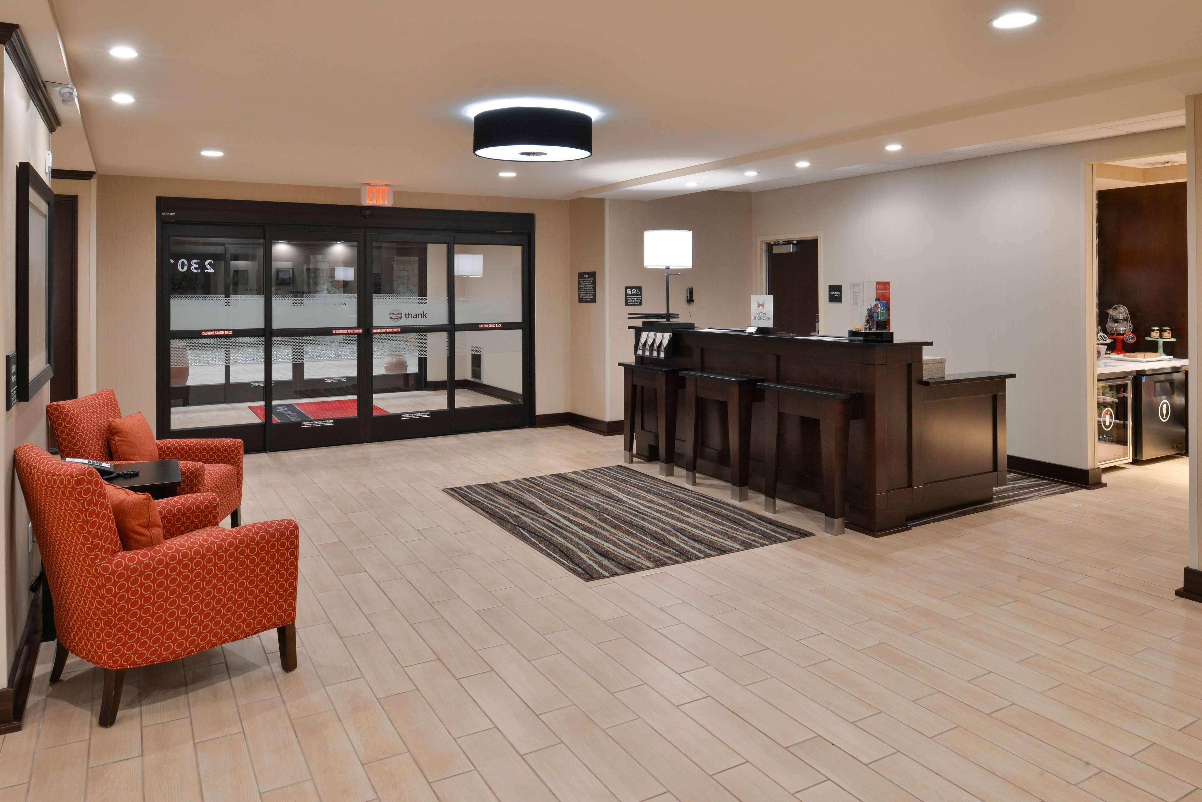 Hampton Inn & Suites Mount Joy/Lancaster West image 1