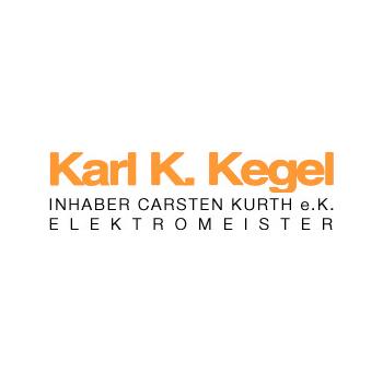 Karl K. Kegel - Inh. Carsten Kurth e. K. - Elektromeister