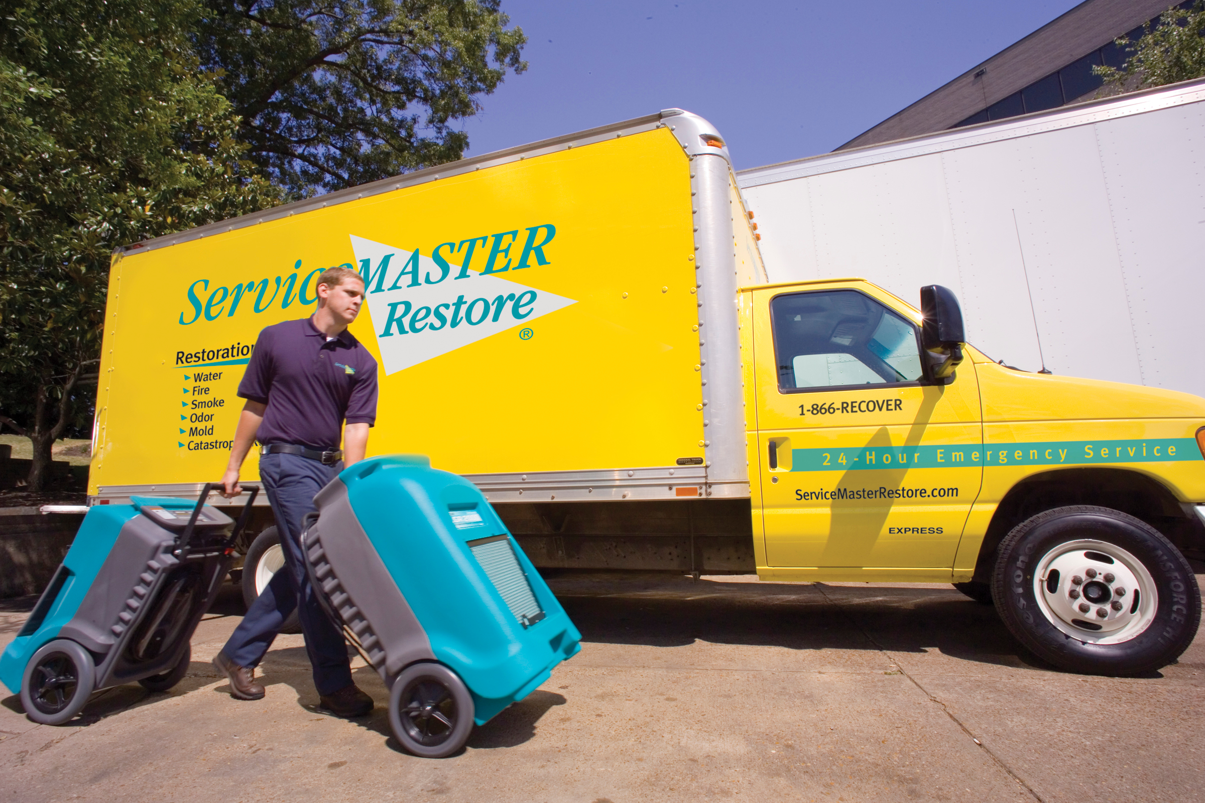 ServiceMaster of St. Charles image 8