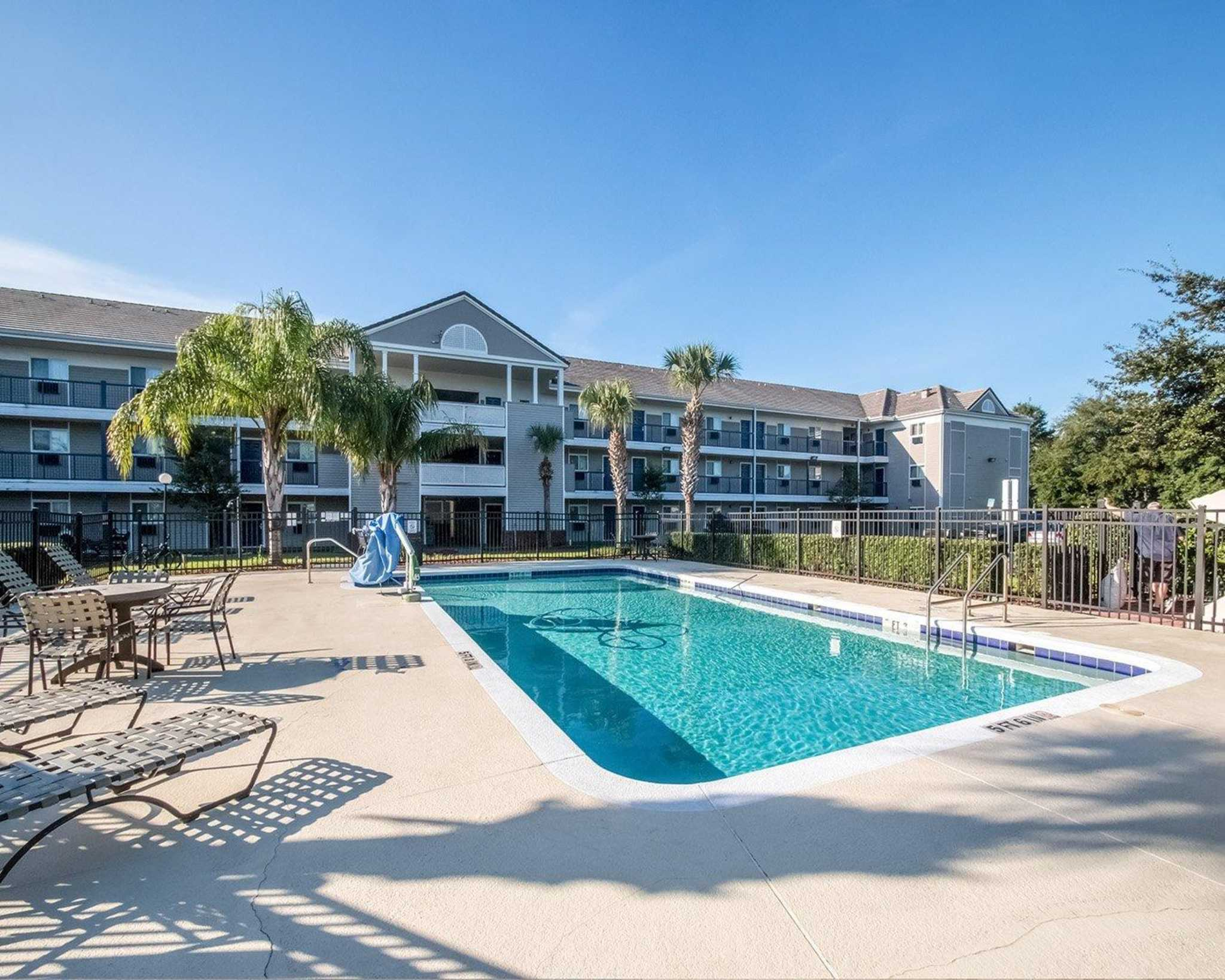 Suburban Extended Stay South