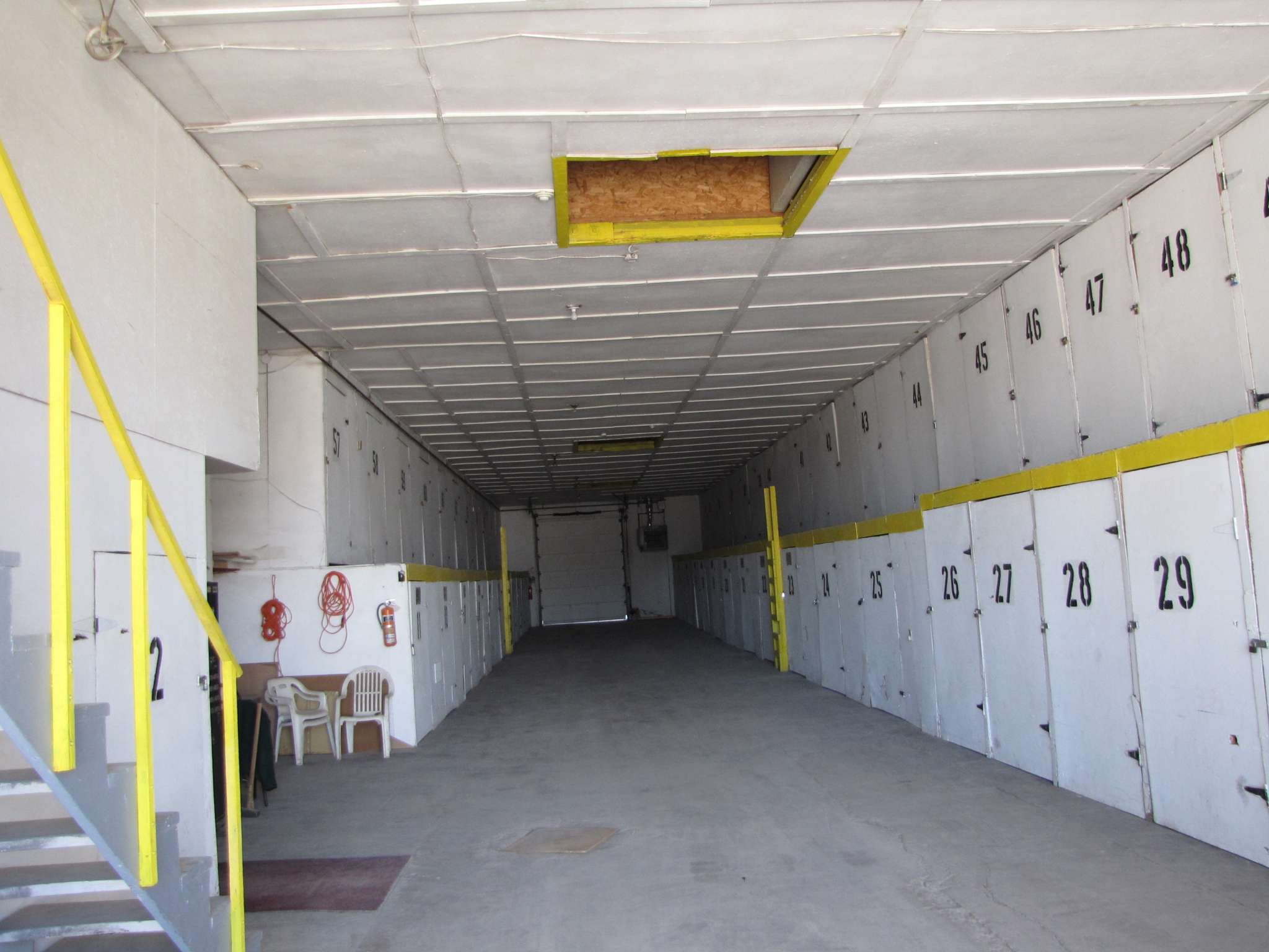 Kawartha Moving And Storage in Peterborough