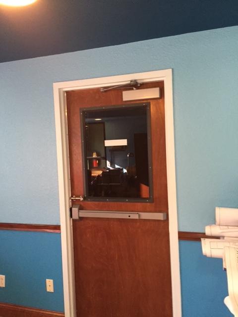Fayette Doors image 0