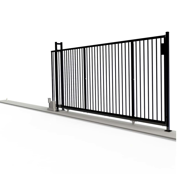 Turnbuckle Fencing, LLC image 3