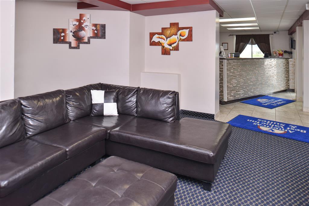 Americas Best Value Inn & Suites Grand Island image 4
