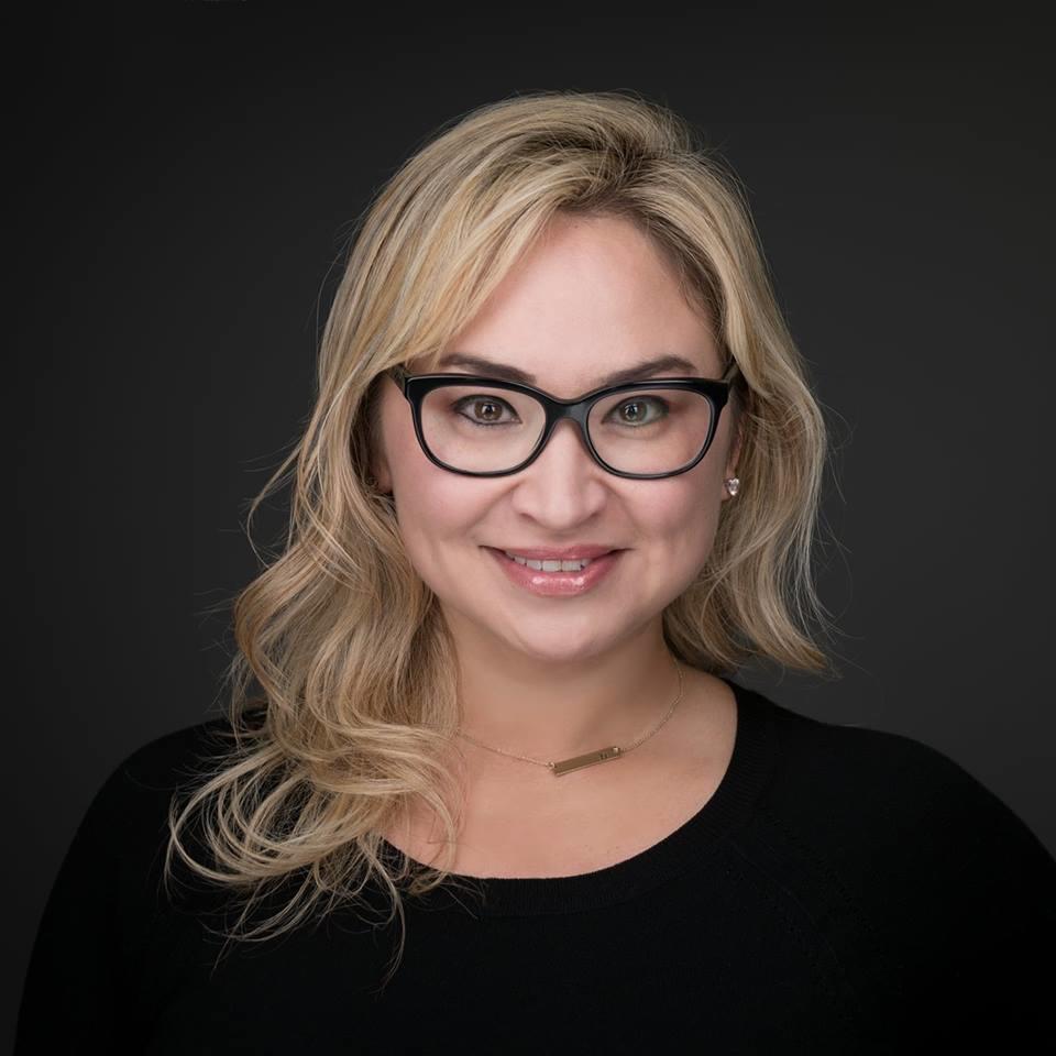 Stephanie Hawthorne - The Platinum Group of Realtors image 1