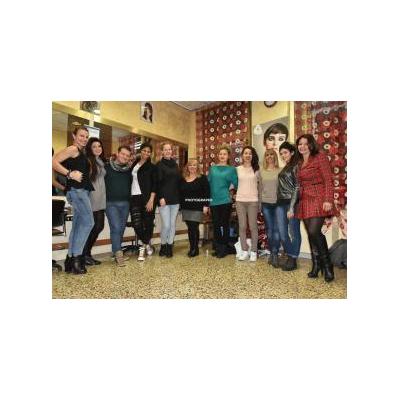 Istituto Gemma di Acconciature e Mestieri della Bellezza di Sinchetto Lucia