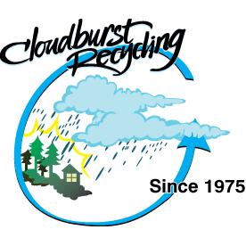 Cloudburst Recycling