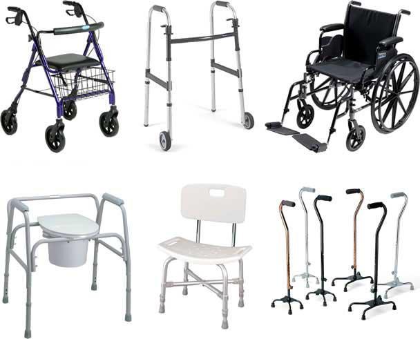 Home Medical Supplies Rentals & Sales image 11