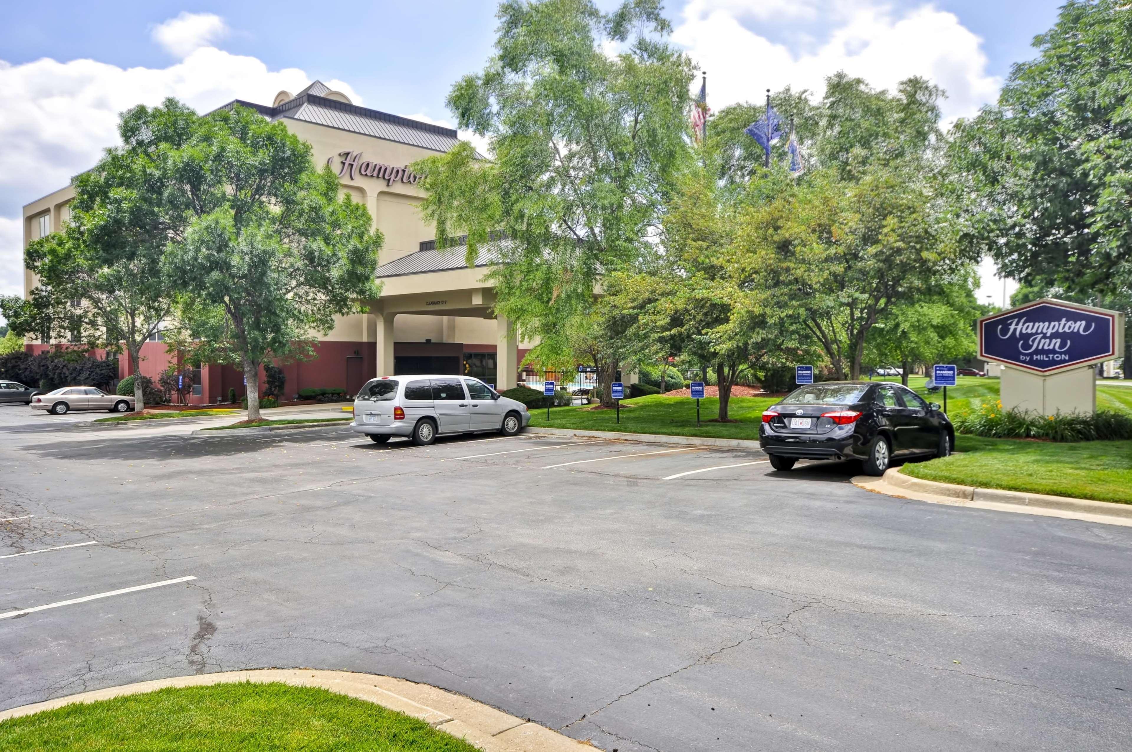 Hampton Inn Kansas City/Overland Park image 33