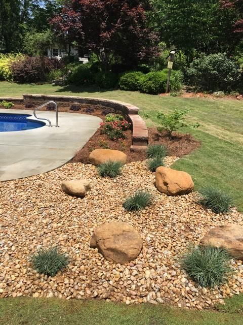 Yard Accents Landscape & Fence Design image 19