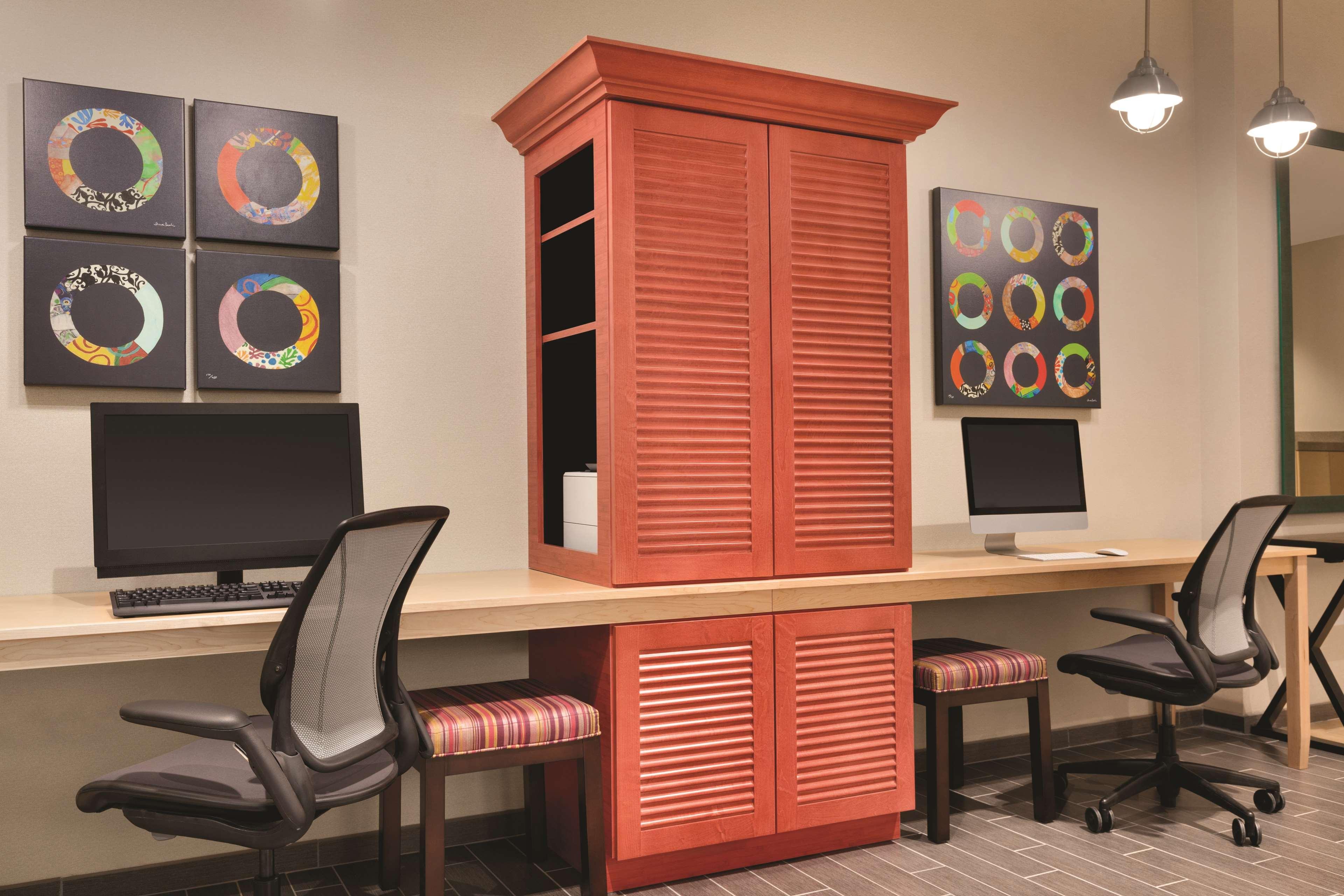 Home2 Suites by Hilton Phoenix-Tempe ASU Research Park image 32