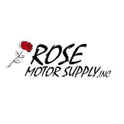 Rose Motor Supply
