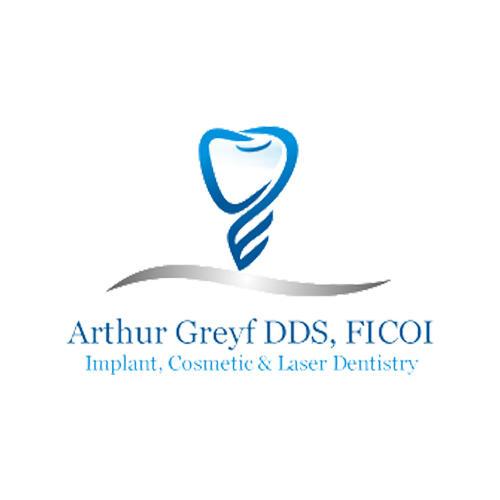 Arthur Greyf, DDS FICOI image 2