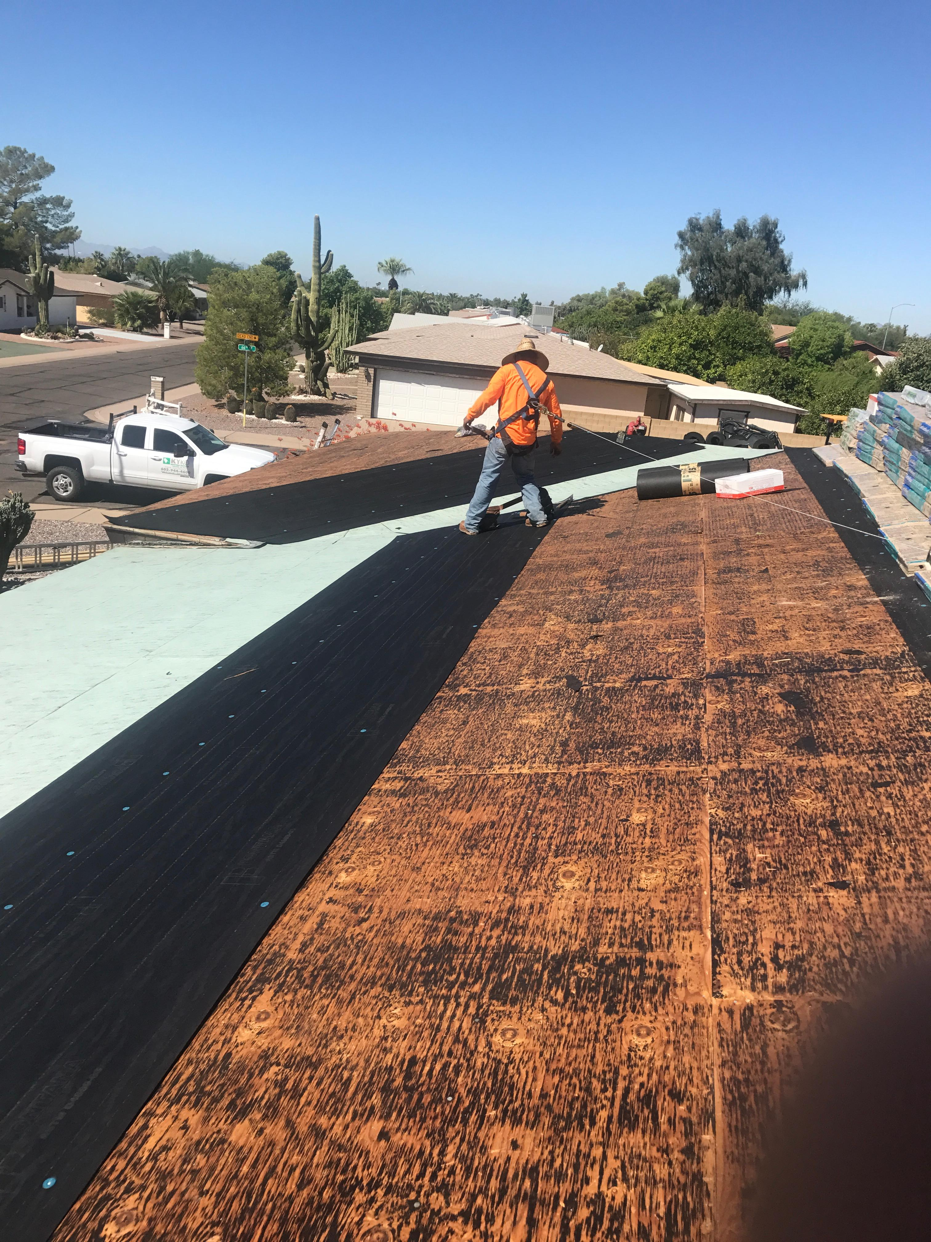 KY-KO Roofing image 1
