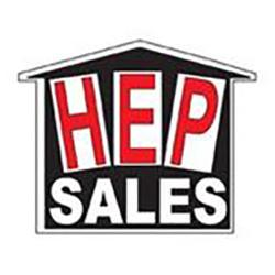 HEP Sales