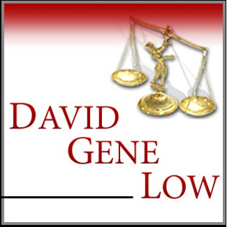 David Gene Low