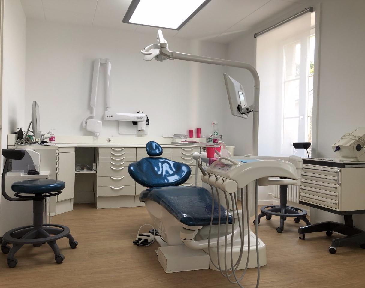 Dr Balf Anca - Médecin-dentiste