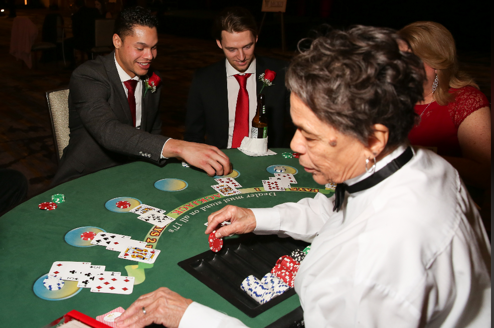 Casino Parties by Show Biz Productions image 2