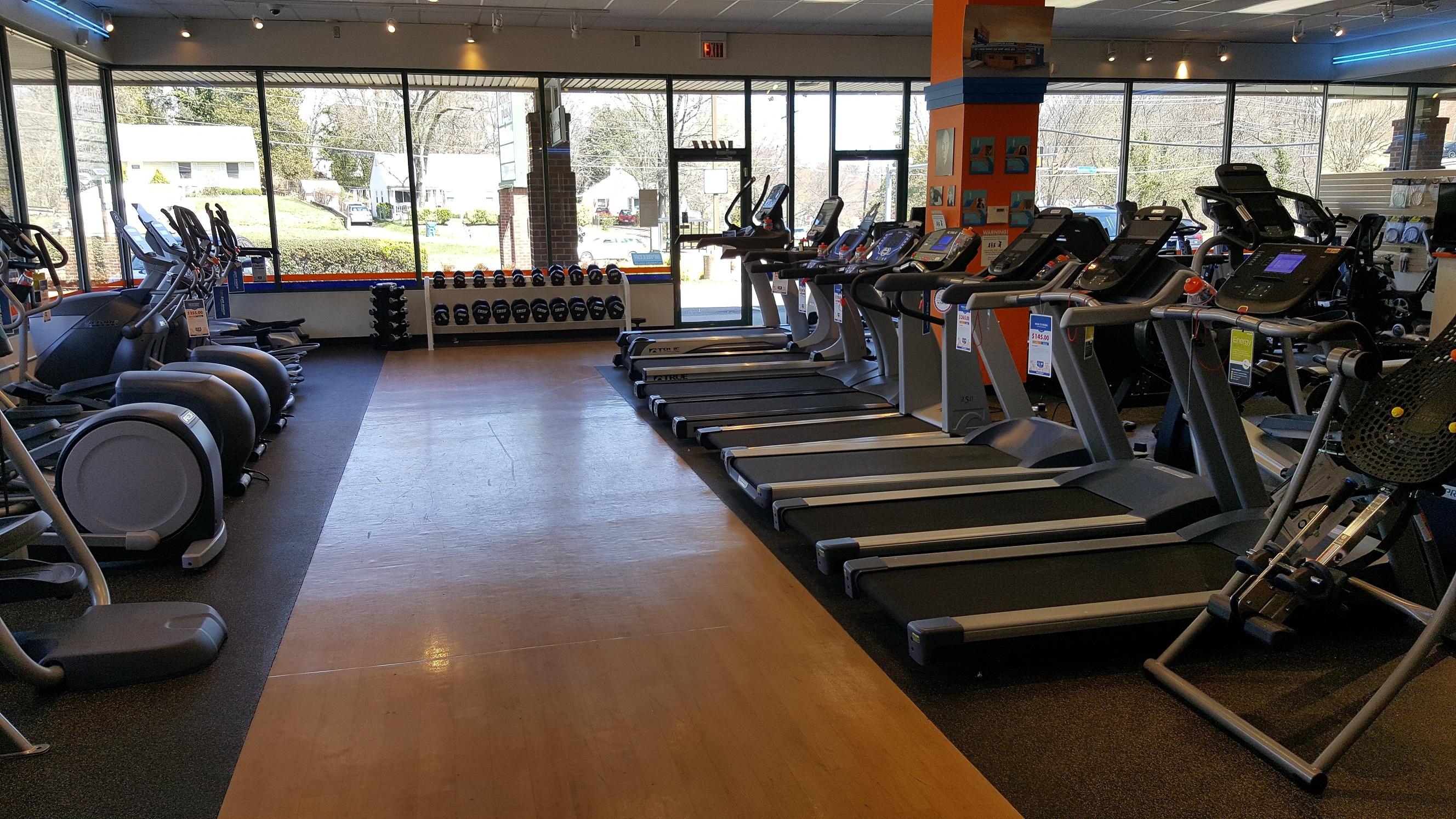 Gym Source image 3