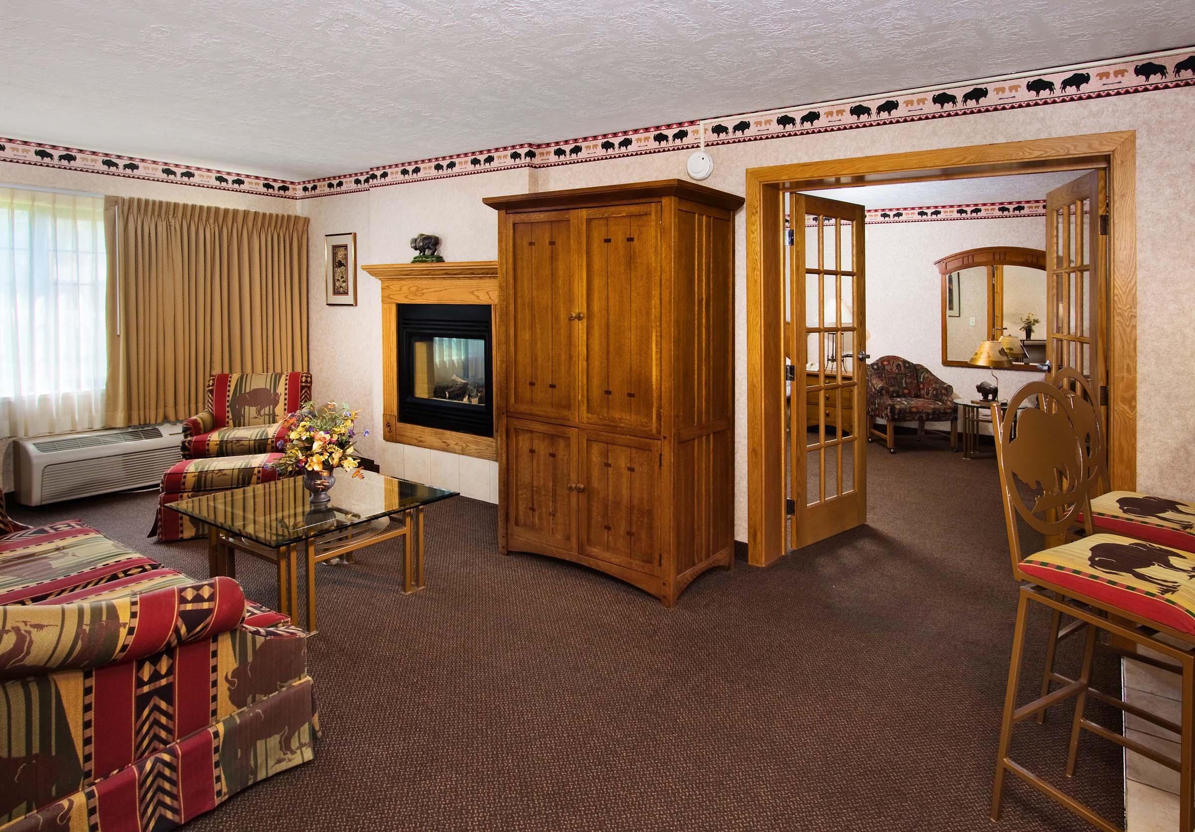 Best Western Ramkota Hotel image 19