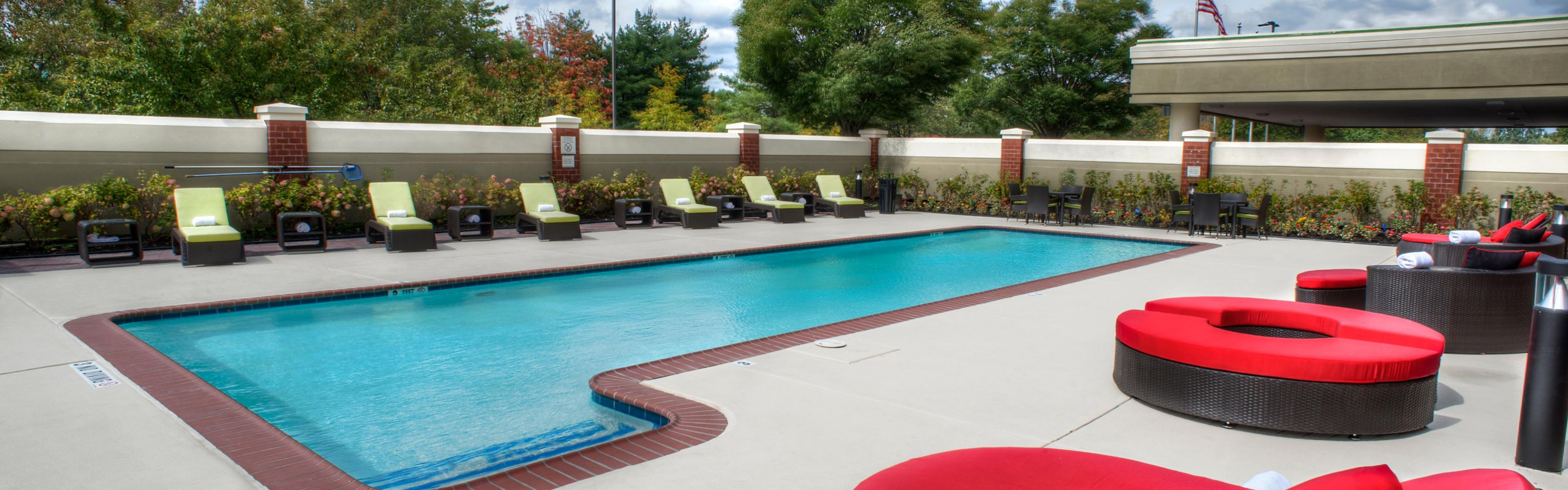 Holiday Inn Bensalem-Philadelphia Area image 2