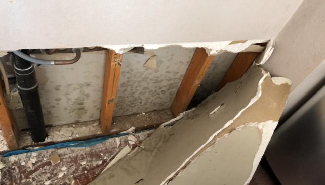 B & Z Water Damage Restoration image 2