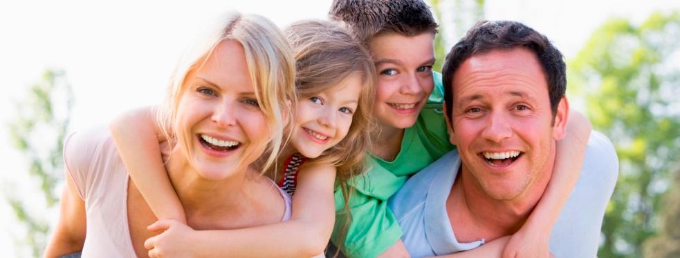 Davis Family Dental Care image 0