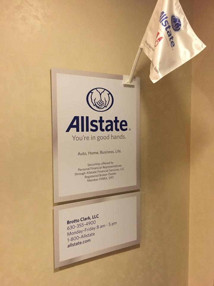 Brotto Clark LLC: Allstate Insurance