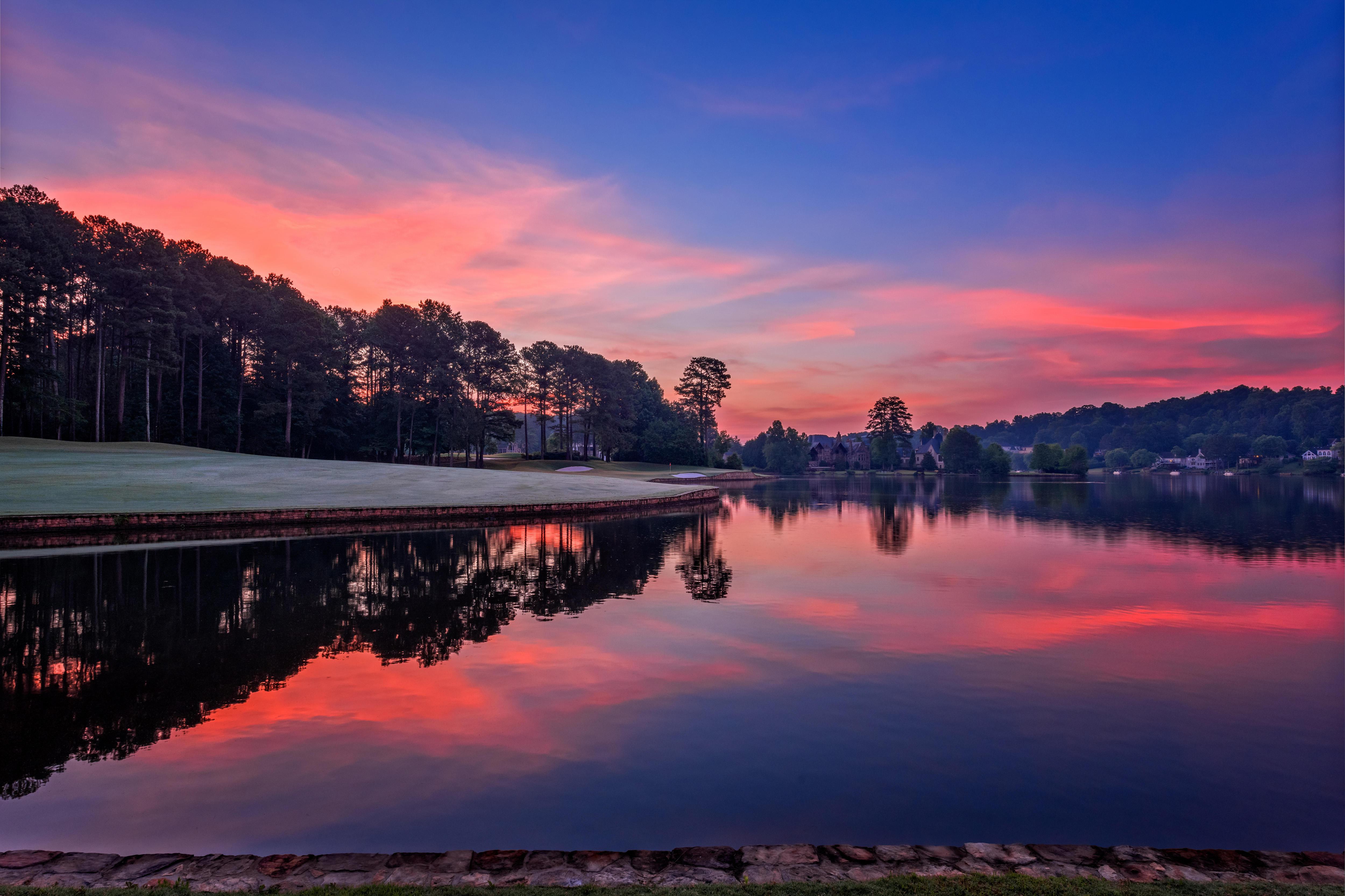 The Golf Club of Georgia image 2