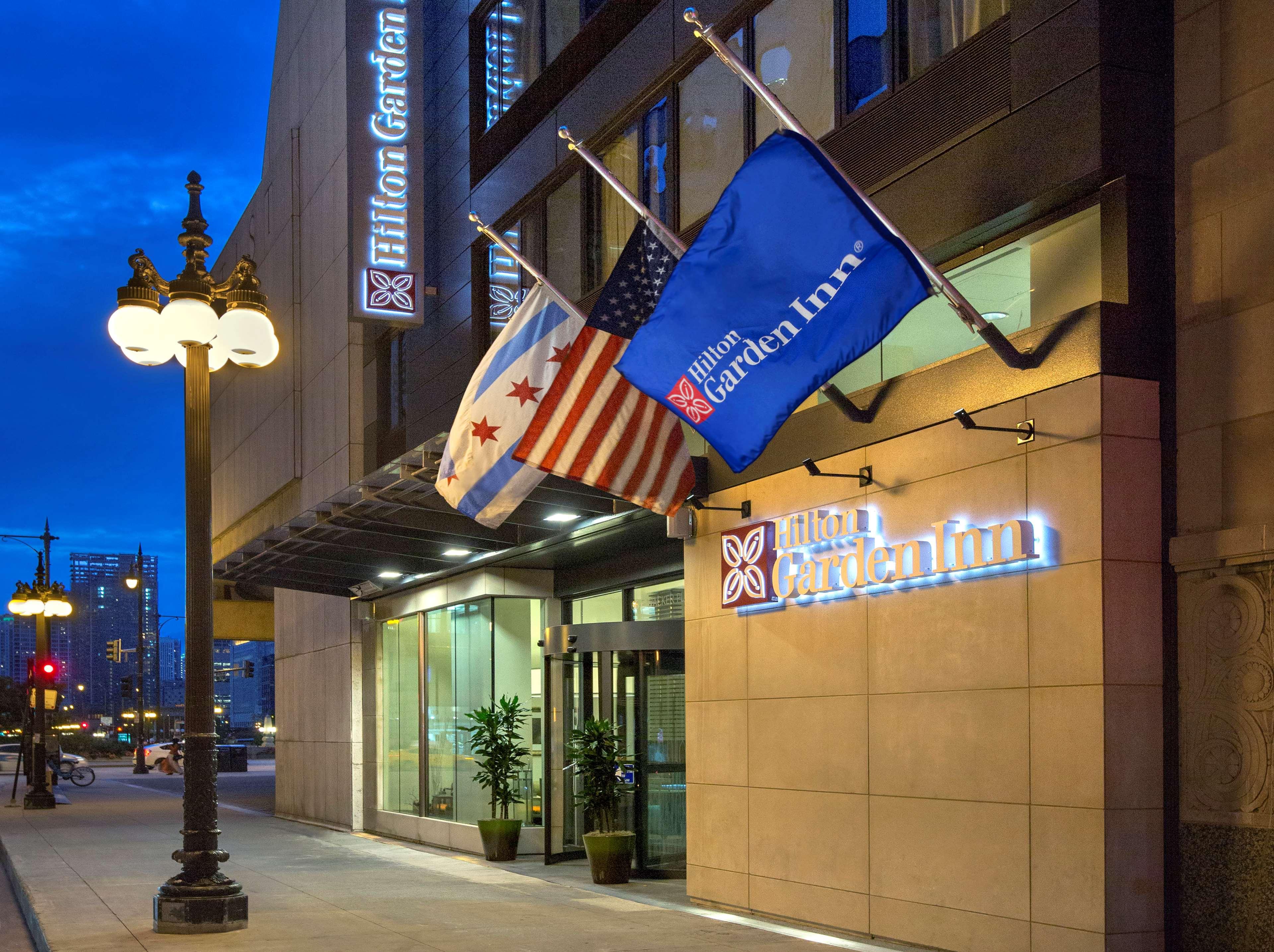 Hilton Garden Inn Chicago/North Loop